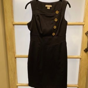 Liz Claiborne Dresses - Liz Claiborne Navy Jumper
